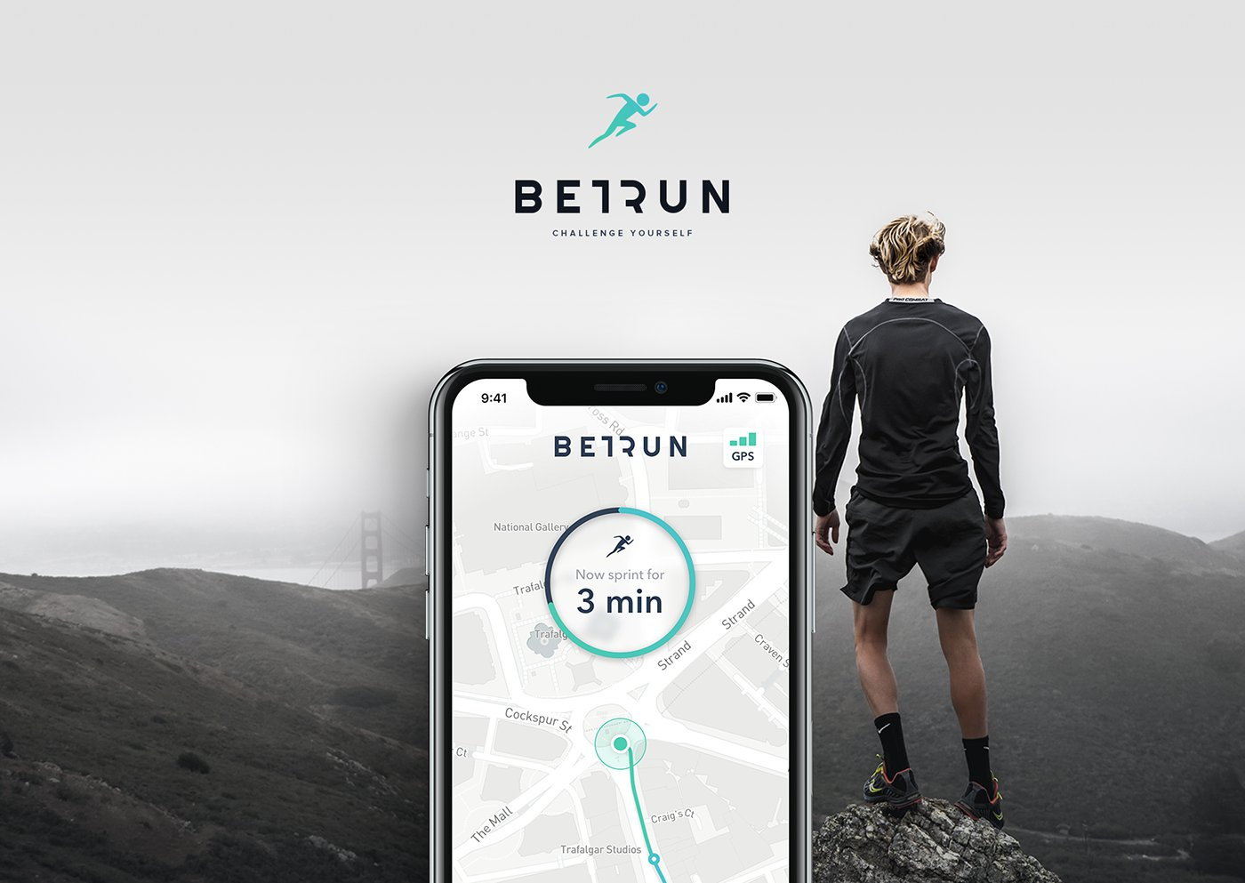 Betrun UI Kit