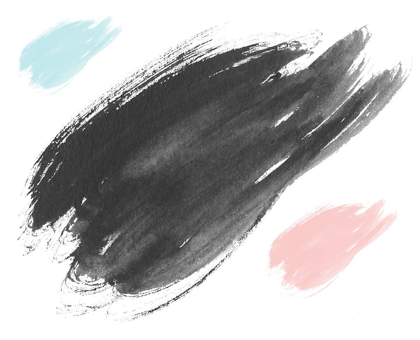 Free 40 Watercolor Photoshop Brushes