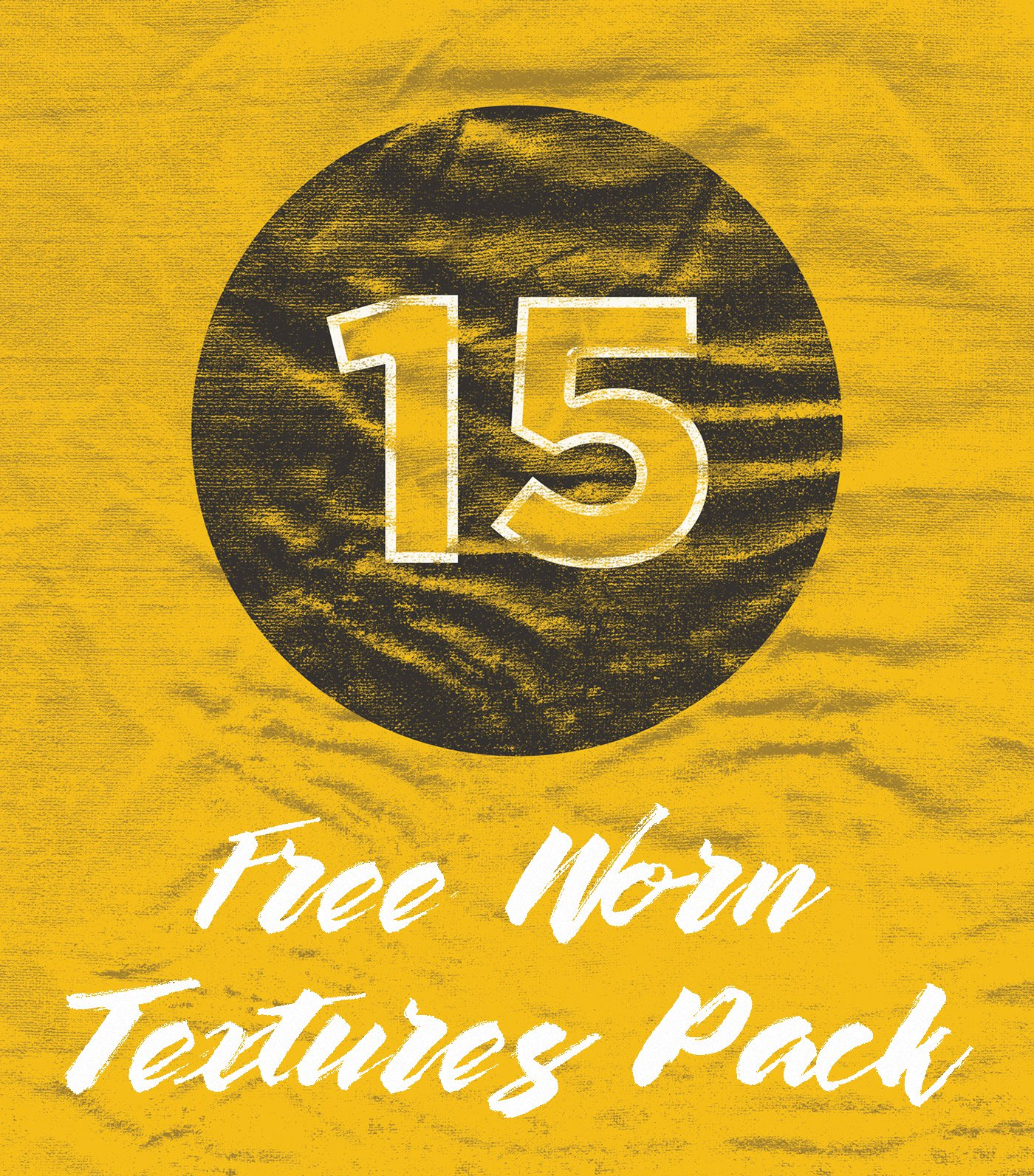 Free Worn Textures Pack