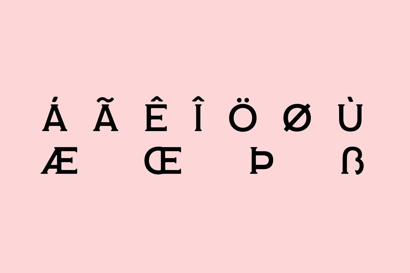 Шрифт Labor Union Cyrillic