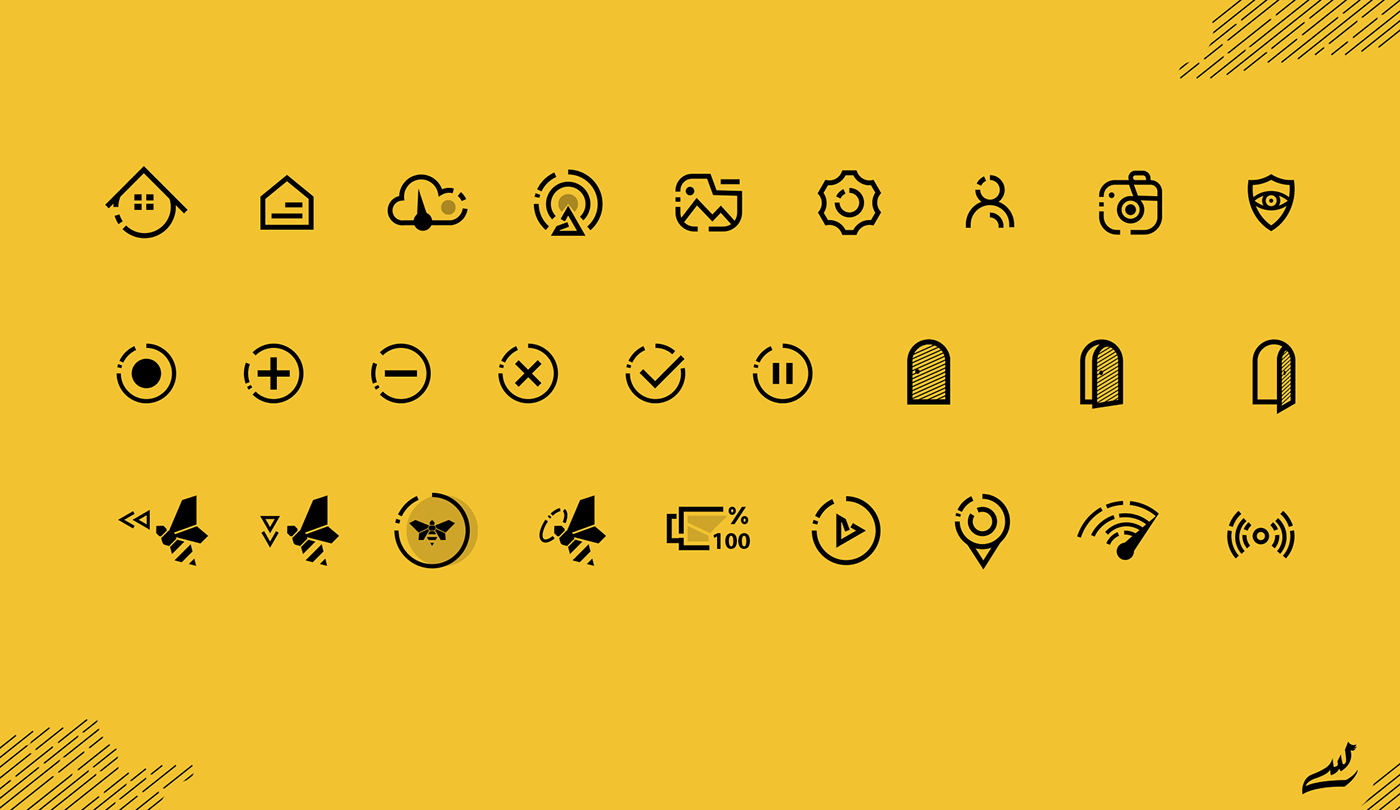 Free Collection Icons